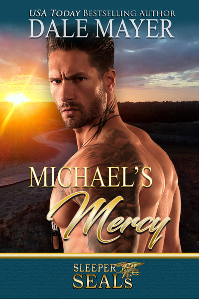 Michael's Mercy: Heroes for Hire