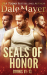 SEALs of Honor, Books 11–13