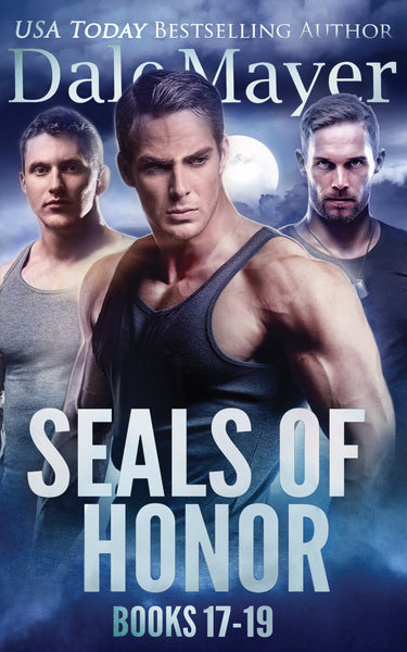 SEALs of Honor, Books 17–19