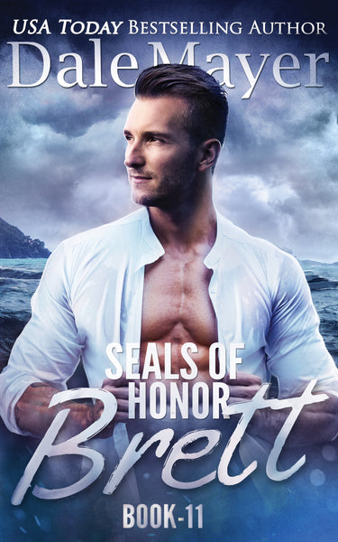 Brett: SEALs of Honor