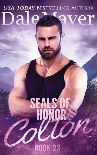 Colton: SEALs of Honor