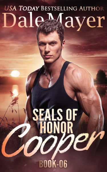 Cooper: SEALs of Honor