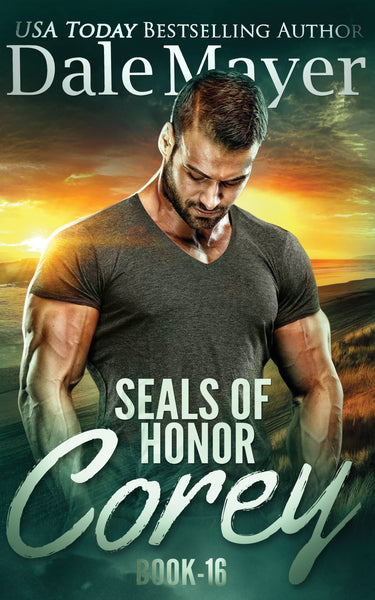 Corey: SEALs of Honor
