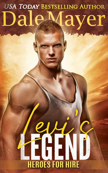 Levi's Legend: Heroes for Hire