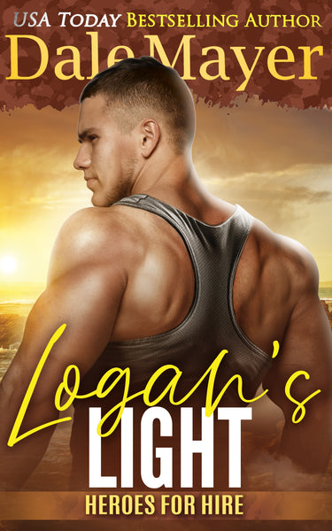 Logan's Light: Heroes for Hire