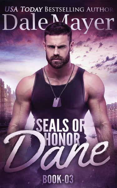 Dane: SEALs of Honor