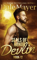 Devlin: SEALs of Honor