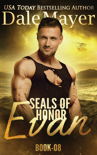 Evan: SEALs of Honor