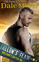 Fallon's Flaw (Pre-Order now)