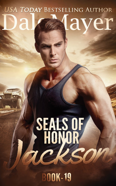 Jackson: SEALs of Honor