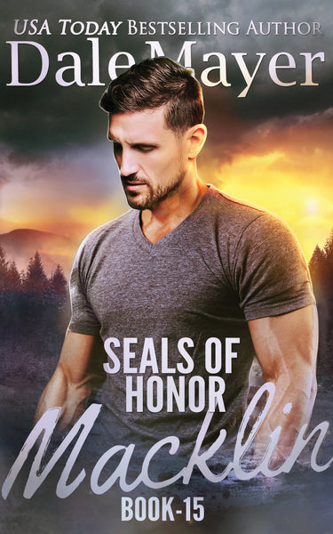 Macklin: SEALs of Honor