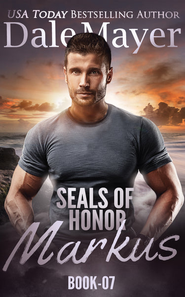 Markus: SEALs of Honor