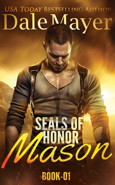 Mason: SEALs of Honor