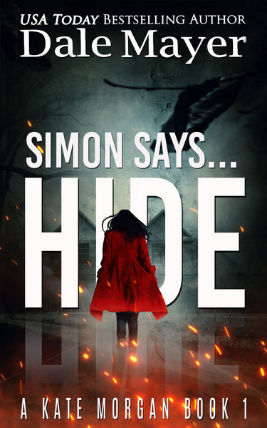Simon Says... Hide