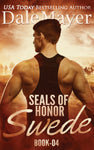 Swede: SEALs of Honor