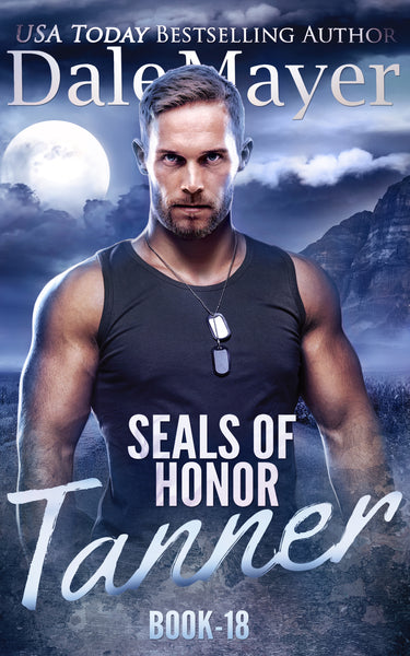 Tanner: SEALs of Honor