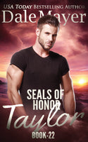 Taylor: SEALs of Honor