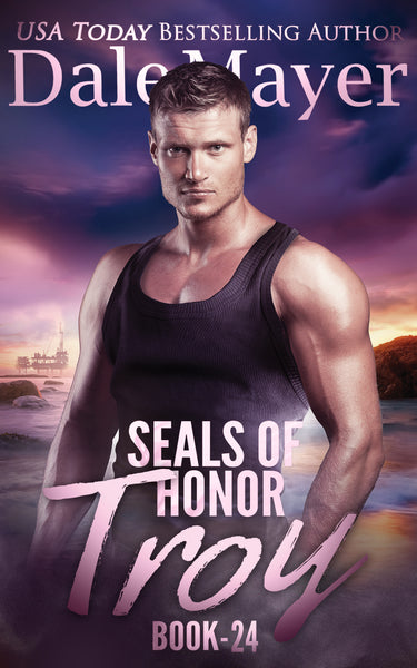 Troy: SEALs of Honor