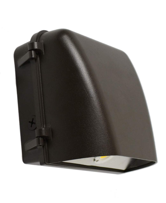 NUVO Lighting 65/132 Fixtures LED Wall Pack