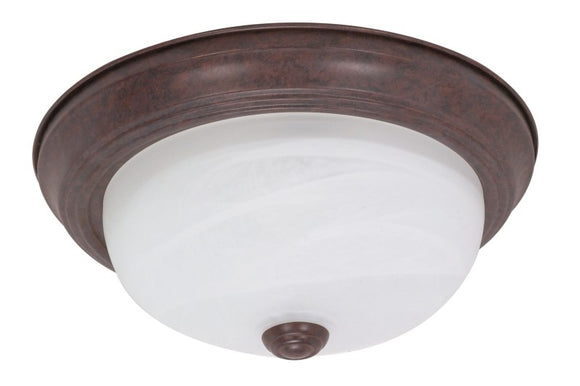 NUVO Lighting 60/205 Fixtures Ceiling Mounted-Flush