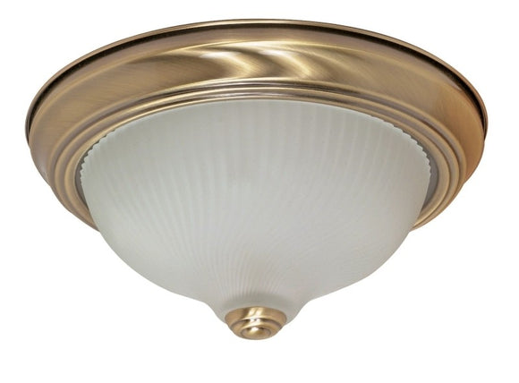 NUVO Lighting 60/237 Fixtures Ceiling Mounted-Flush