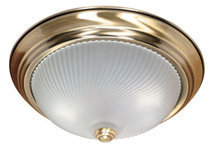 NUVO Lighting 60/238 Fixtures Ceiling Mounted-Flush