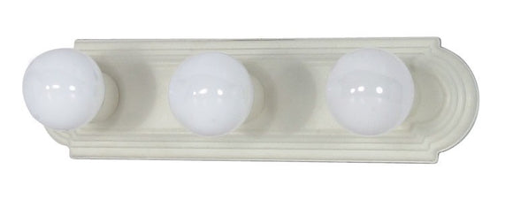 NUVO Lighting 60/312 Fixtures Bath / Vanity