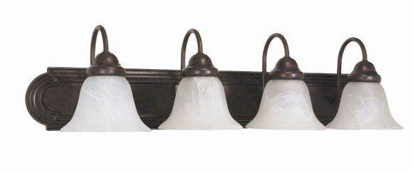 NUVO Lighting 60/326 Fixtures Bath / Vanity