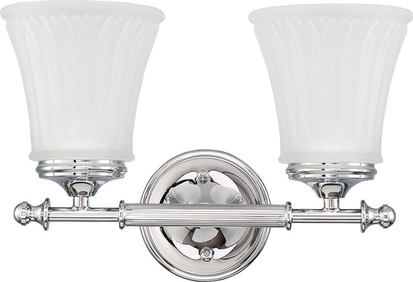 NUVO Lighting 60/4262 Fixtures Bath / Vanity