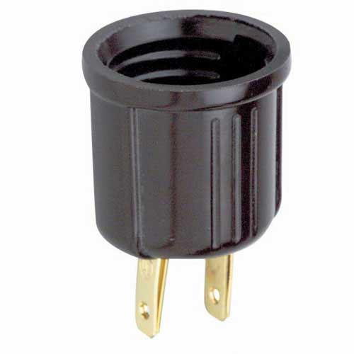 Satco 90/437 Electrical Connectors Outlet