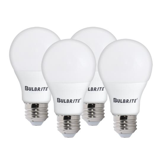 Bulbrite 774108 LED A19