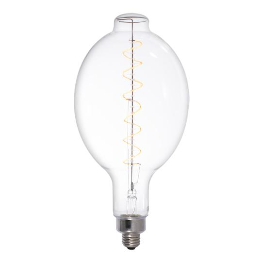 Bulbrite 776314 4 Watt Bt56 LED White white Shaped Grand Filament