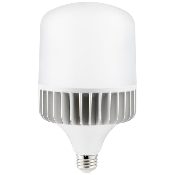 Sunlite  81006-SU - HL/LED/T42/E26/70W/50K LED T42 Bullet Bulb E26 Medium Base