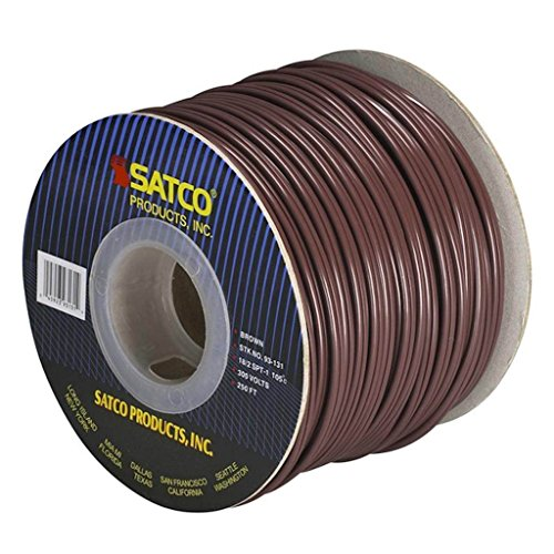 Satco 93/131 Electrical Wire