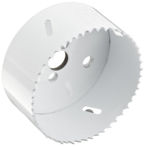Morris Products 13384 3-3/8 inch Hole Saw