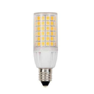 Westinghouse 5163100 E11  Dimmable LED Specialty Light Bulb, 5 Watt, Clear, 3000 Kelvin, E11 Base