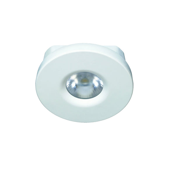 Bulbrite 775614 LED Undercabinet-Puck Light