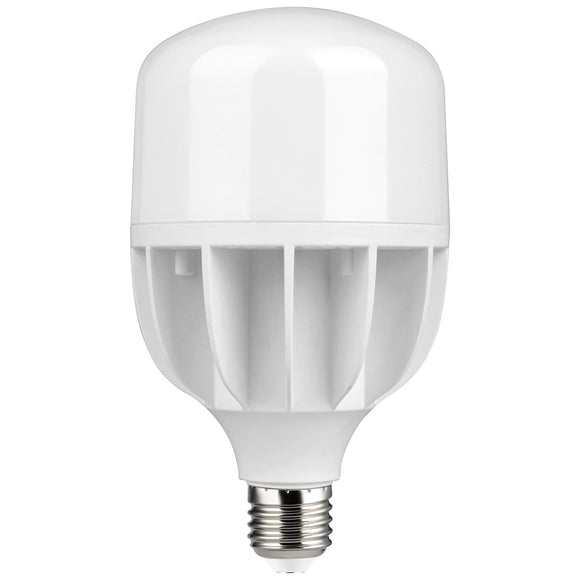 LED - Bullet - 40 Watt - 4800 Lumens  - Super White - 5000 Kelvin