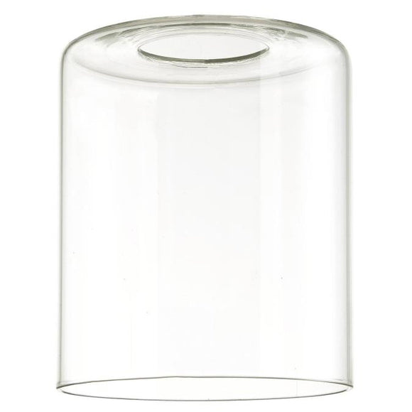Westinghouse 8506500 Clear Glass Cylinder Shade