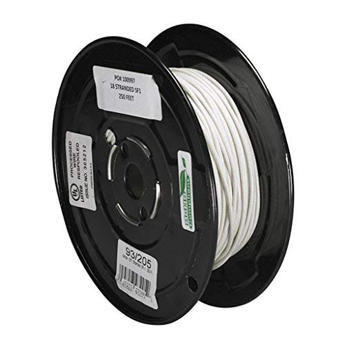 Satco 93/205 Electrical Wire
