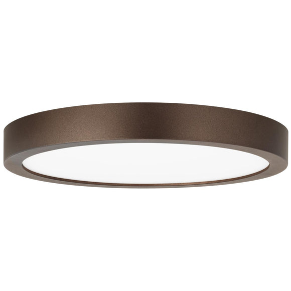 LED - Ceiling Space Collection - 20 Watt - 1200 Lumens  - Warm White - 2700 Kelvin