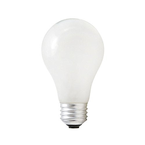 Bulbrite 615074 72 Watt A19 Halogen White