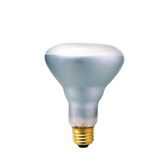 Bulbrite 294806 65 Watt Br30 Incandescent White Reflector Flood Frost