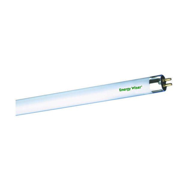 Bulbrite 519541 54 Watt T5 Fluorescent White Pin Base