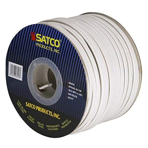 Satco 93/126 Electrical Wire