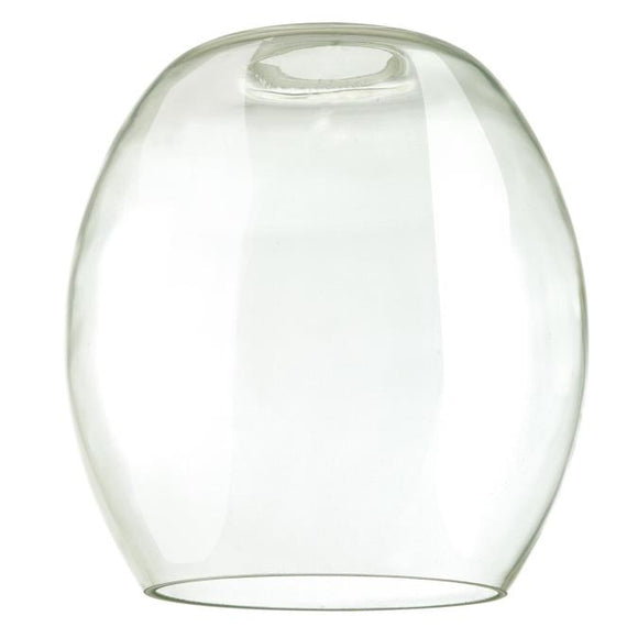 Westinghouse 8505500 Clear Barrel Shade