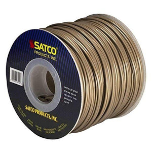 Satco 93/140 Electrical Wire