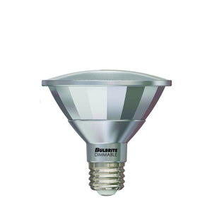 Bulbrite 772727 3 Watt PAR30SN LED White Flood