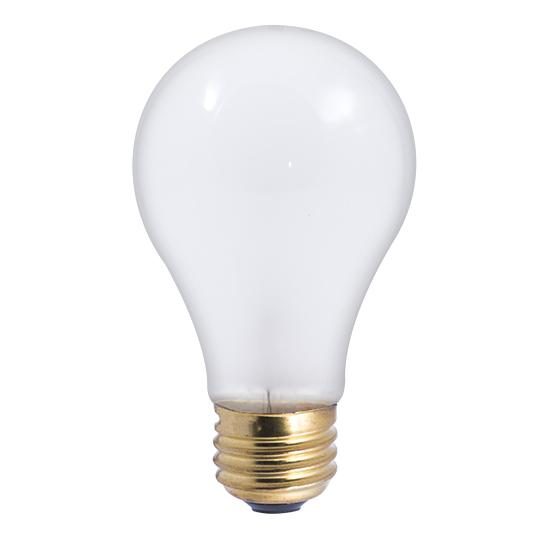 Bulbrite 120060 Incandescent A19