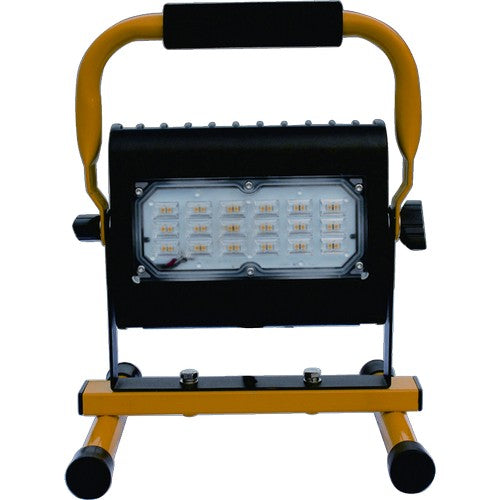 Morris Products 71991 30W Portable Worklight 5000K